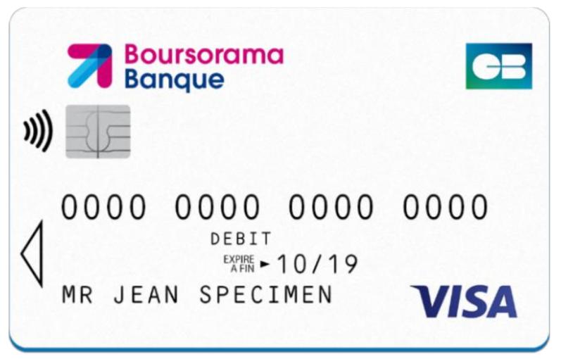 Carte Bancaire Age.Boursorama Banque Lance Kador C